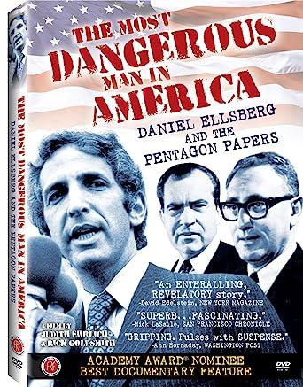 Amazon.com  The Most Dangerous Man in America  Daniel Ellsberg and ... e84ee4245