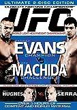 Ufc 98: Evans Vs Machida [DVD] [Import]
