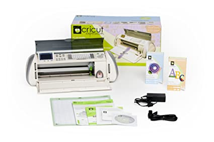 Amazon cricut expression electronic cutting machine cricut cricut expression electronic cutting machine reheart Gallery