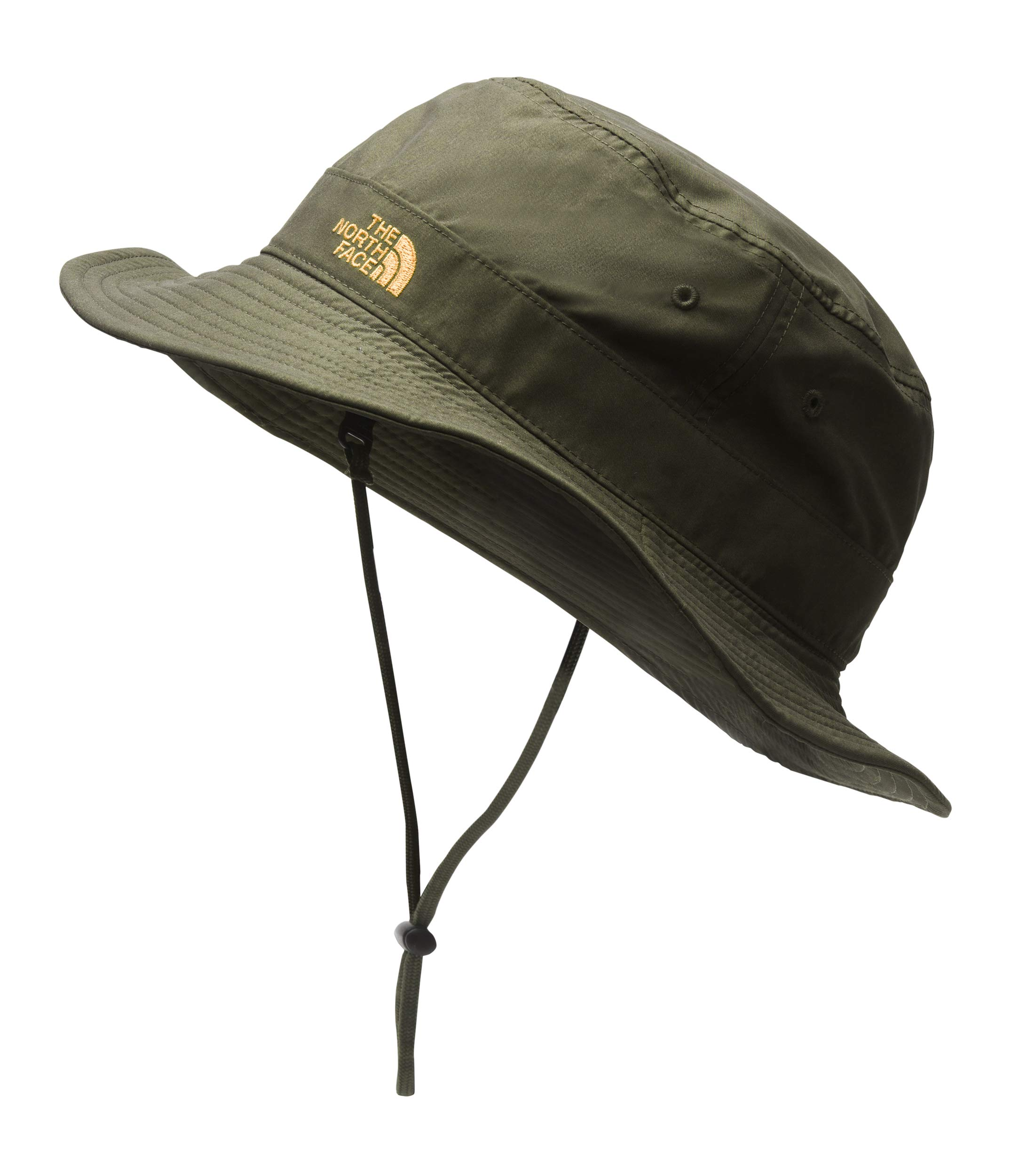 The North Face Kids Unisex Class V Brimmer Hat (Little Kids/Big Kids) New Taupe Green MD (22'' Head Circumference)