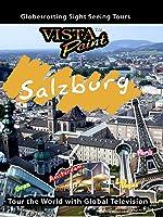 Vista Point - SALZBURG - Austria