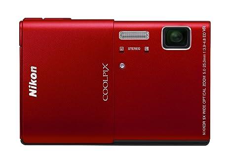 Review Nikon COOLPIX S100 16
