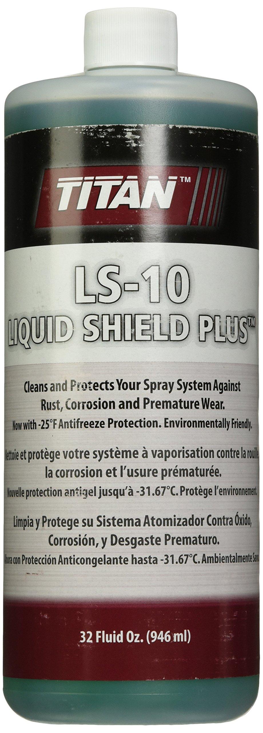 Wagner 0297055 Paint Sprayer Pump Shield, 12 Oz