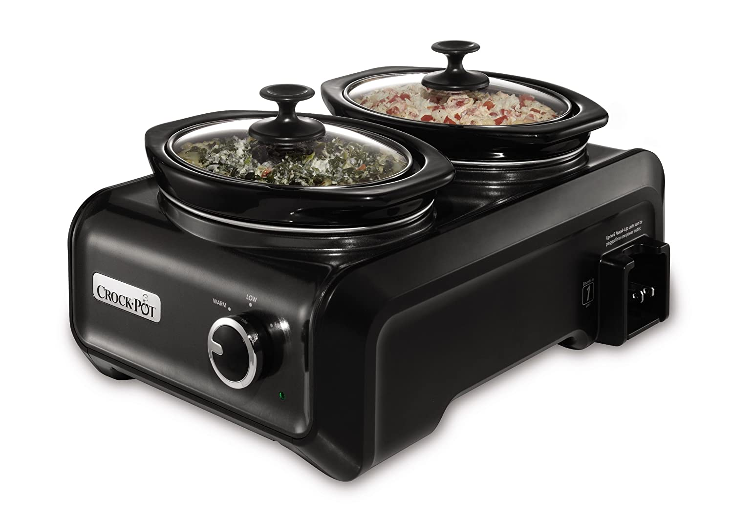 Crock-Pot SCCPMD1-CH Black Friday Deals