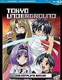 Tokyo Underground Complete Series SDBD [Blu-ray]