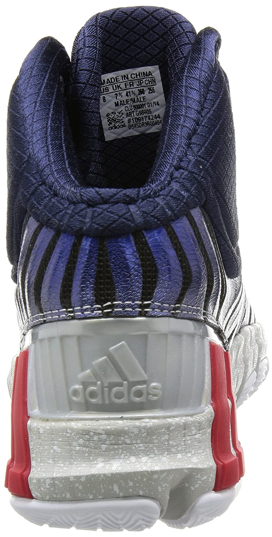 sale retailer 3a8bd 3cae6 adidas Adipure Crazyquick 2.0, Chaussures de Basketball Homme Amazon.fr  Chaussures et Sacs