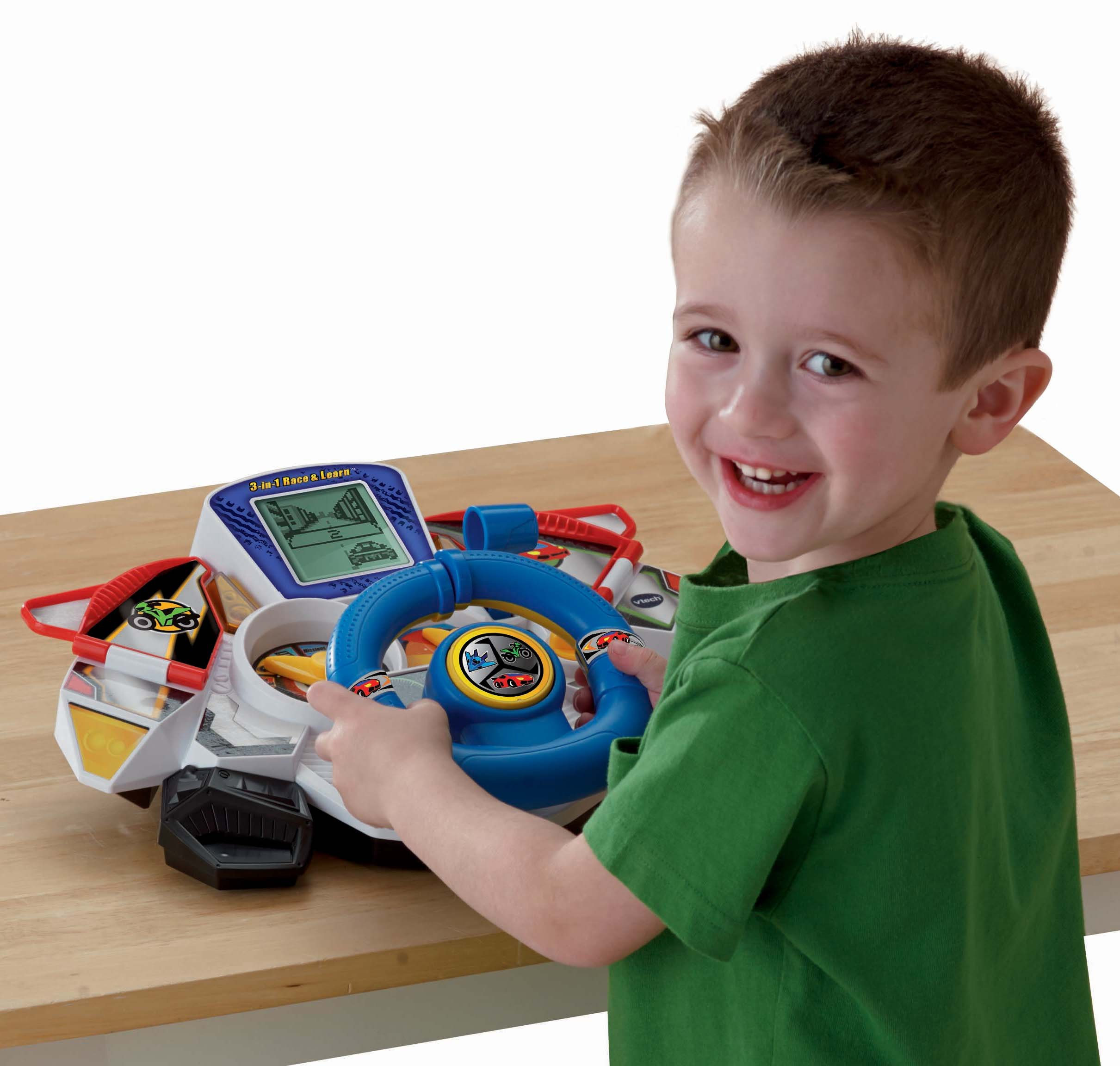 VTech 3-in-1 Race and Learn by VTech (Image #4)