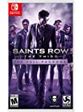 Saints Row: The Third (輸入版:北米) – Switch