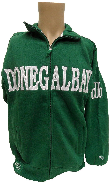 Donegal Bay Full Zip Sweatshirt