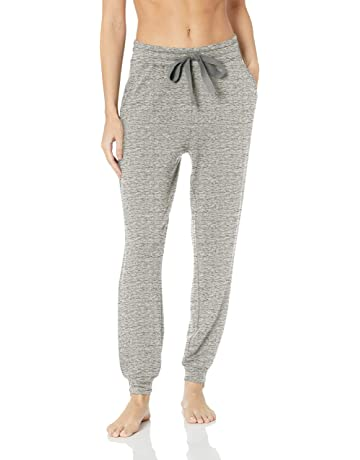 585e5b0d6 Amazon Brand - Mae Women's Loungewear Supersoft French Terry Jogger