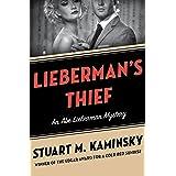 Lieberman's Thief (The Abe Lieberman Mysteries Book 4)