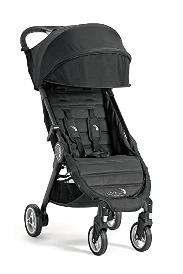 Baby Jogger City Tour Stroller Compact Travel Stroller Lightweight Baby Stroller With