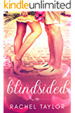 Blindsided: Angel Romance Series (The Destiny Collection Book 4)