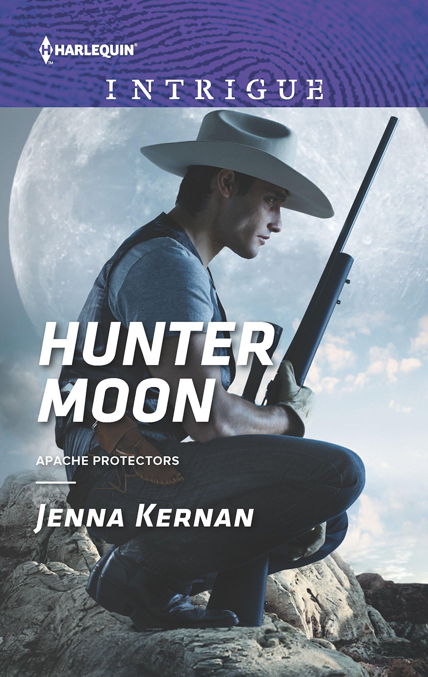 Hunter Moon (Apache Protectors) ebook