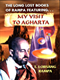 My Visit to Agharta