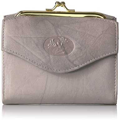 Buxton Heiress French Purse Wallet 651bdbf78b7e1