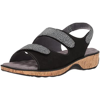SoftWalk Women's Bolivia | Platforms & Wedges