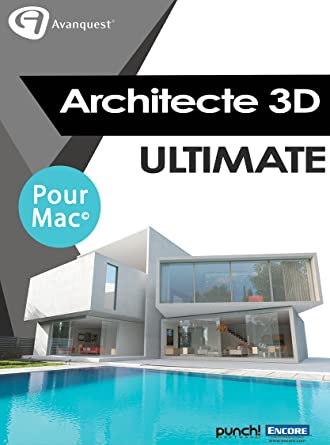 Architecte 3d Ultimate 2017 V19 Mac Téléchargement
