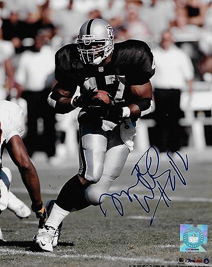 Derek Carr Marshawn Lynch Oakland Raiders Signed Photo Autograph Reprint