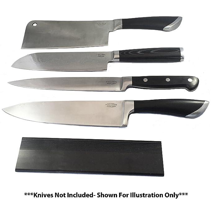 Amazon.com: Un cuchillo de cocina universal de 8 pulgadas ...
