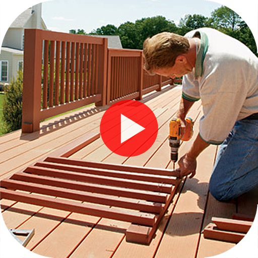 How to Build a Deck - Design & Step by Step Videos (Designs Decking Patio And)