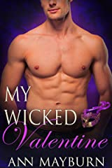 My Wicked Valentine (CluB Wicked Book 1) Kindle Edition