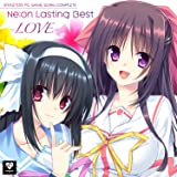 KRASTERII PC GAME SONG COMPLETE Ne;on Lasting Best -LOVE-