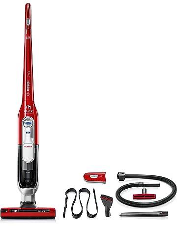 Bosch BCH6ZOOO Zooo ProAnimal - Aspirador escoba + kit de accesorios ProAnimal (cepillo