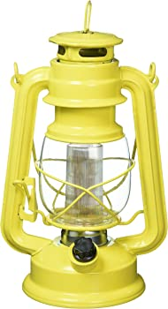 Northpoint 190609 Vintage Style Battery Operated Hanging Lantern