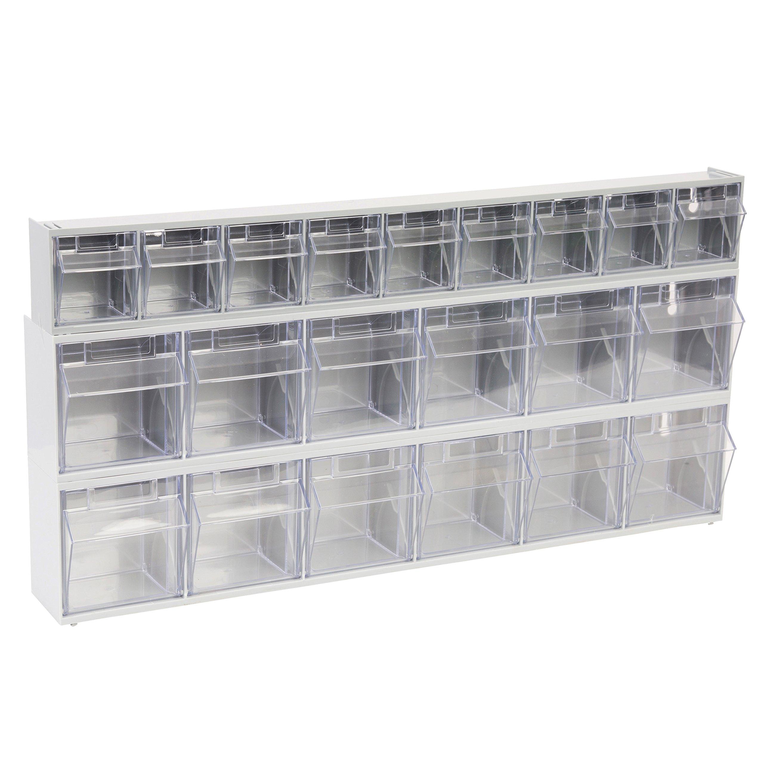 21-Bin Storage Set by OEMTOOLS