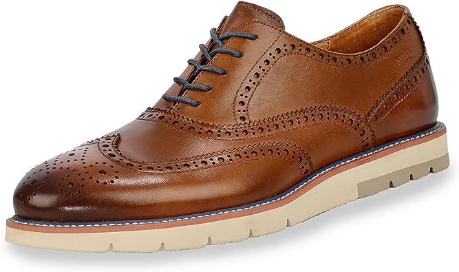 Digel Chaussures de Ville à Lacets pour Homme: Digel: Amazon