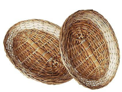 Wooden Baskets For Storage