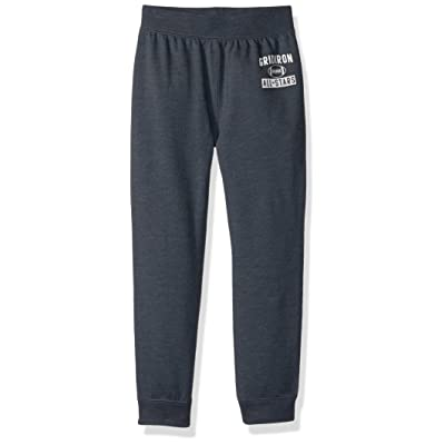 The Children's Place Baby Boys' Solid Fleece Jogger