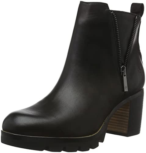 Womens 61012346101115 Mid Heel Bootie Ankle Boots Marc O'Polo Free Shipping 3aaIdd2hfa