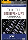 The CII Entrepreneur's Handbook