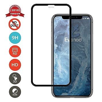 iphone x displayschutz ja oder nein