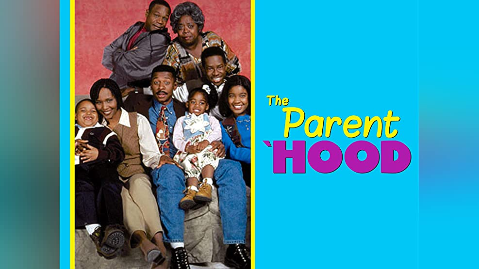 The Parent 'Hood: The Complete First Season