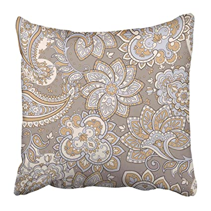Amazon Emvency Decorative Throw Pillow Covers Cases Modern Classy How To Stitch Pillow Cover In Hindi