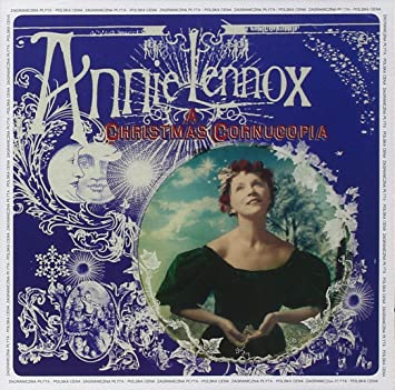 A Christmas Cornucopia - Annie Lennox: Amazon.de: Musik