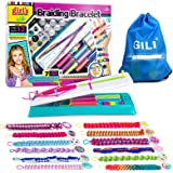 Gili Friendship Bracelet Making Kit, Best Arts and Crafts Toy for Girls Birthday Gifts Ages 6yr-12yr, Charm Bracelet…