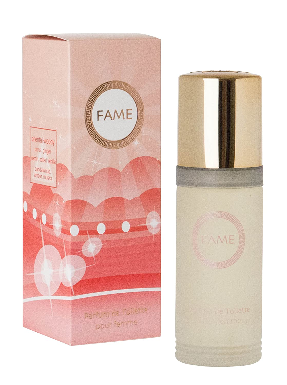 Milton Lloyd Fame PDT Spray For Ladies, 55 ml Milton-Lloyd Limited 02M3FG