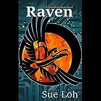 Raven (Cinzento Academy Book 1) (English Edition)
