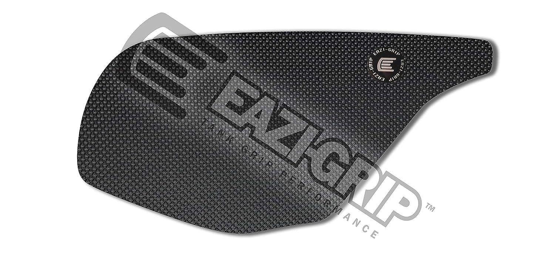 Eazi-Grip Triumph 675//Street Triple 2013-2017 Tank Grips in Black PRO