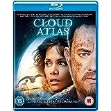 Cloud Atlas [Blu-ray] [Region Free]