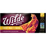 Wilde Brands Premium Lean Meat Snack Bars (15 Bars) (Sweet Thai Basil)