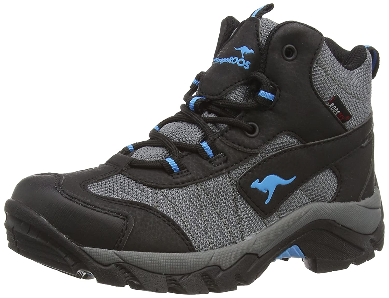 KangaROOS K-Outdoor K 2111, Chaussures de Randonnée Mixte Enfant 36 EU 1640A
