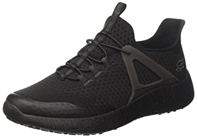Mens Burst-Shinz Low-Top Sneakers Skechers YOEeTC0M