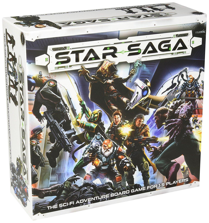 良質  Star Saga: Saga: The The Eiras Contract Eiras Core Set B077TK1BV7, 建材アウトレットRico:4be68d46 --- admin.imapack.com.br