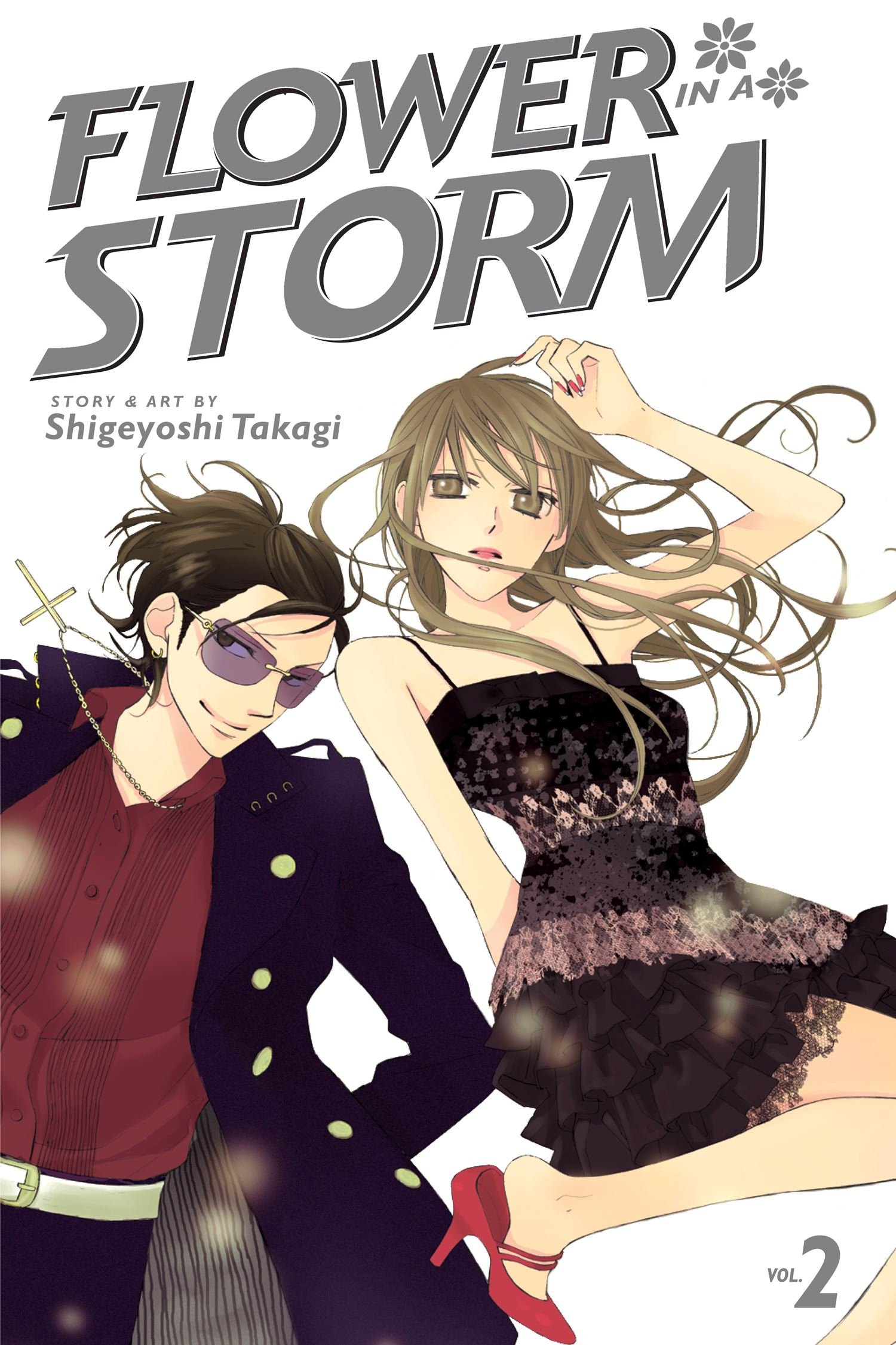 Download Flower in a Storm, Vol. 2 ebook