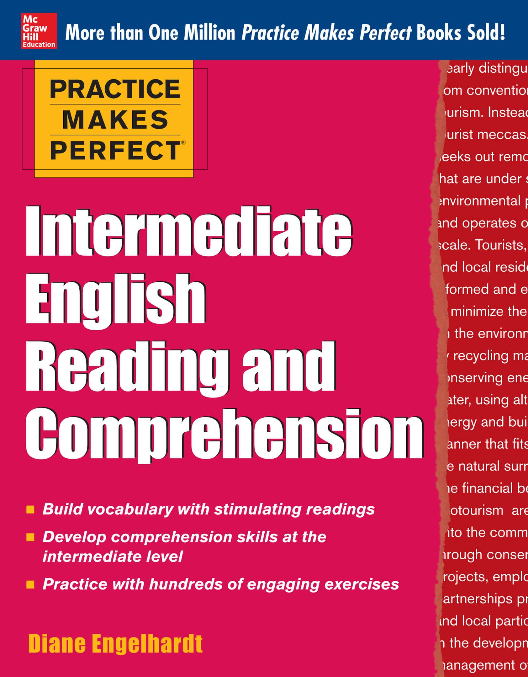 - Practice Makes Perfect Intermediate ESL Reading And Comprehension